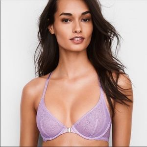 Victoria's Secret very sexy unlined plunge bra